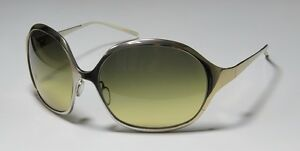 NEW-CHRISTIAN-ROTH-14251-100-UV-UVB-PROTECTION-GOLD-GREEN-SUNGLASSES-GLASSES