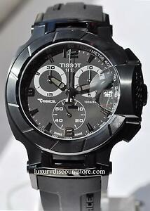 T048-417-37-057-00-Tissot-T-Race-All-Black-Rubber-Strap-Mens-Chronograph-Watch