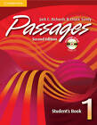 Passages Student's Book 1 with Audio CD/CD-ROM: An Upper-Level Multi-Skills Course: 1 by Jack C. Richards, Chuck Sandy (Mixed media product, 2008)