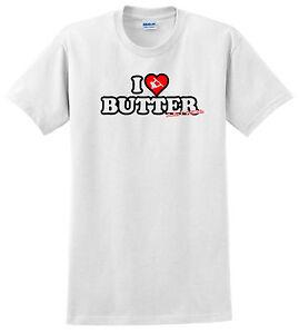I-LOVE-BUTTER-JUST-RIDE-WAKE-BOARD-T-SHIRT-BOAT-RONIX-LIQUID-FORCE-HYPERLITE-CWB