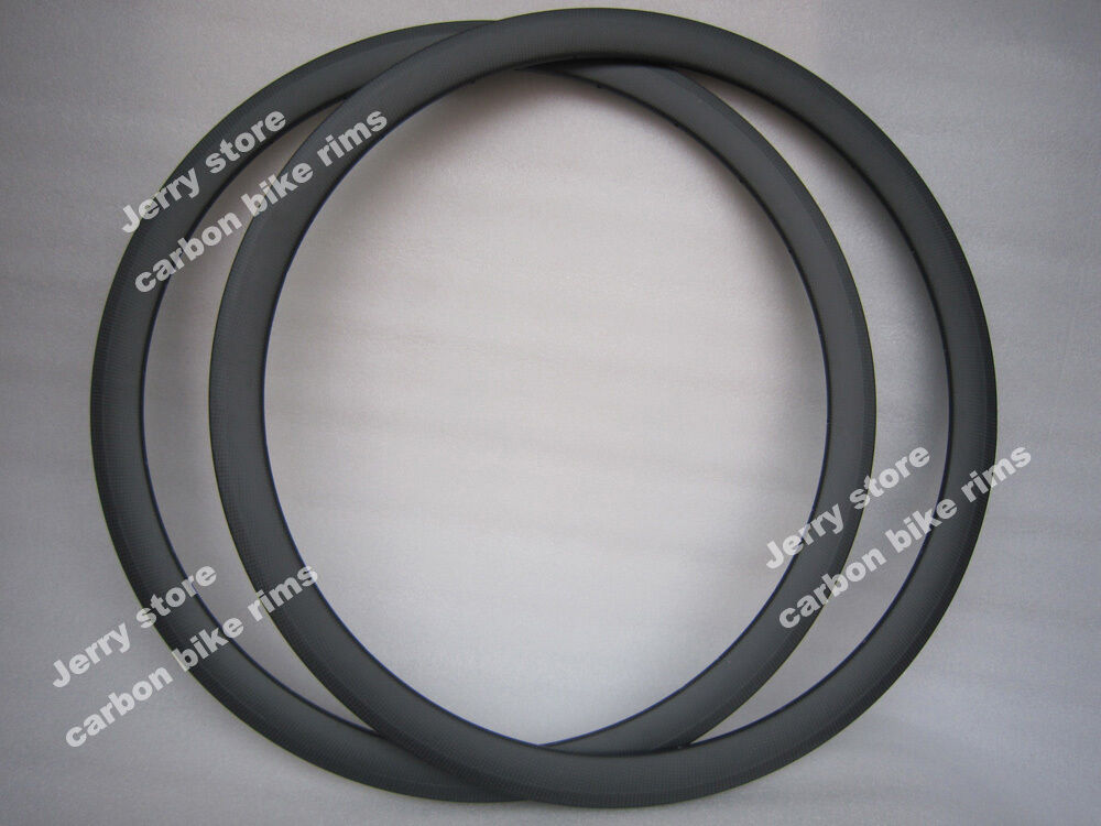 700c  38mm deep,23mm width carbon cyclocross bike rim,high quality clincher rim  save 35% - 70% off