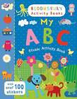 My Abc Sticker Activity Book by Bloomsbury Publishing PLC (Paperback, 2013)