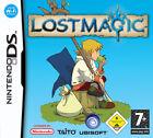 Lost Magic (Nintendo DS, 2006)