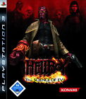 Hellboy: The Science of Evil (Sony PlayStation 3, 2008)