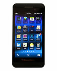 BlackBerry Z10 - 16GB - Black (Unlocked) Smartphone (PRD-49737-028)