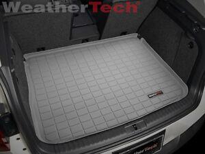 Weathertech Cargo Liner Trunk Mat For Volkswagen Tiguan