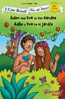 Adam and Eve in the Garden/Adan Y Eva En El Jardin by Zondervan (Paperback, 2009)