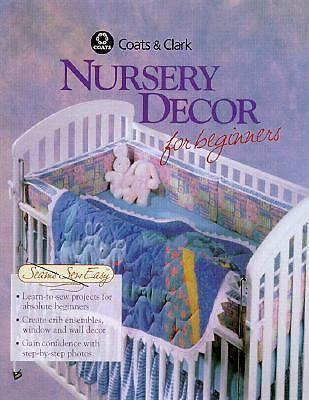 Nursery Decor for Beginners (Seams Sew Easy)