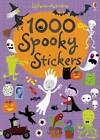 1000 Spooky Stickers by Fiona Watt (Paperback, 2012)