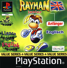 Englisch mit Rayman: Anfänger (Sony PlayStation 1, 2000)