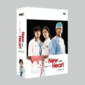 NEW-HEART-Korean-TV-Drama