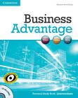 Business Advantage Intermediate Personal Study Book with Audio CD by Marjorie Rosenberg (Mixed media product, 2012)