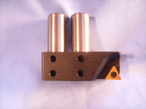 Boring Head Attachment CNC 3.0   New Product!..Criterion Mill Indexable.
