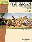 Robert Schumann: Scenes from Childhood Op.15 by Hal Leonard Corporation (Paperback, 2007)