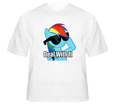 My LIttle Pony Brony T Shirt