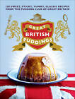 Great British Puddings by The Pudding Club (Hardback, 2012)