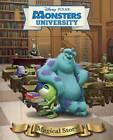 Disney Pixar Monsters University Magical Story by Parragon (Hardback, 2013)