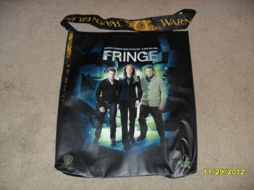 San Diego Comic-Con 2012 FRINGE (LARGE) Swag bag