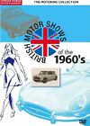 British Motor Shows Of The 1960s (DVD, 2010)