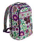 Vera Bradley Bookbag Backpacks - Viva La Vera