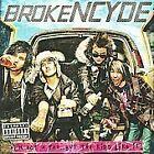 Brokencyde - I'm Not a Fan...But the Kids Like It! (Parental Advisory, 2009)