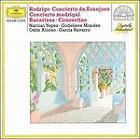 Rodrigo: Concierto de Aranjuez; Concierto Madrigal; Bacarisse; Concertino (1993)