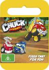 The Adventures Of Chuck And Friends - Fixed That For You : Vol 2 (DVD, 2013)