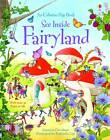 See Inside Fairyland by Susanna Davidson (Hardback, 2007)