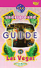 The Underground Guide To Las Vegas by Manic D Press,U.S. (Paperback, 2005)