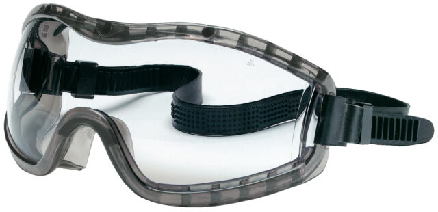 Stryker Clear Anti-Fog Indirect Vent Chemical Goggles