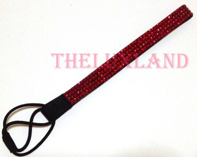 Rhinestone Crystal Headband Elastic Stretch Hair Band Hair Hairband Accessory