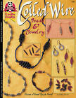 Coiled Wire Beads & Jewelry: Dozens of Great Tips & Hints by LeRoy Goertz (Paperback, 2000)