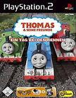 Thomas & seine Freunde: Ein Tag bei den Rennen (Sony PlayStation 2, 2007, DVD-Box)