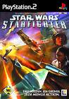 Star Wars: Starfighter (Sony PlayStation 2, 2001, DVD-Box)