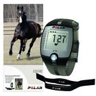 Polar Electro Polar Equine Healthcheck FT1 93039559 Horse Heart Rate Monitor - Black