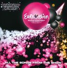 Various Artists - Eurovision Song Contest (Oslo 2010, 2010)