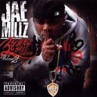 Jae Millz - Zone Out Season, Pt. 2 (2010)