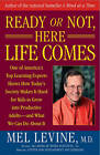 Ready or Not Here Life Comes T by Mel Levine (Paperback, 2006)
