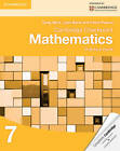 Cambridge Checkpoint Mathematics Practice Book 7 by Lynn Byrd, Greg Byrd, Chris Pearce (Paperback, 2012)