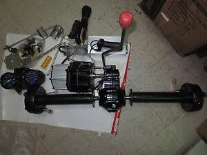 48V 500W/ 650W/ 800W Goods Carrier Trike Golf Cart motor 5-Gearbox on truck gears, wheel gears, elevator gears, snowmobile gears, industrial gears, computer gears, marine gears, car gears, motorcycle gears,