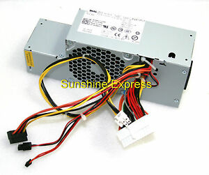 s l300 new oem dell rm117 275w psu h275p 01 hp l2767f3p1 lf for dell  at eliteediting.co
