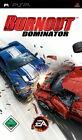Burnout: Dominator (Sony PSP, 2007)