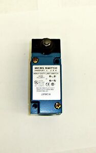 SLS1B14-New-Honeywell-Micro-Switch-Cat-LSYWC1A-13717ELL