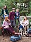 Country Escape: Modern Knitting Patterns by MillaMia (Paperback, 2012)