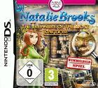 Natalie Brooks 2: The Treasure of the Lost Kingdom (Nintendo DS, 2011)