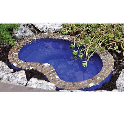 Miniature Garden/Fairy/Faerie,Gnome,Hobbit, Janit Calvo's Pond, small