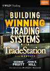 Building Winning Trading Systems + Website by John R. Hill, George Pruitt (Hardback, 2012)