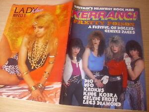 KERRANG-Great-Classic-Rock-Heavy-Metal-magazine-121