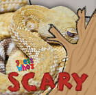 Guess Who's... Scary by Camilla de la Bedoyere (Paperback, 2012)