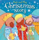 Peek and Play Christmas Story by Christina Goodings (Novelty book, 2012)